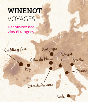 decouvrez nos vins etrangers